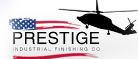 Prestige Industrial Finishing Co. | Where Quality is a Fact Not an Opinion