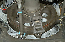 Swash Plate Assembly
